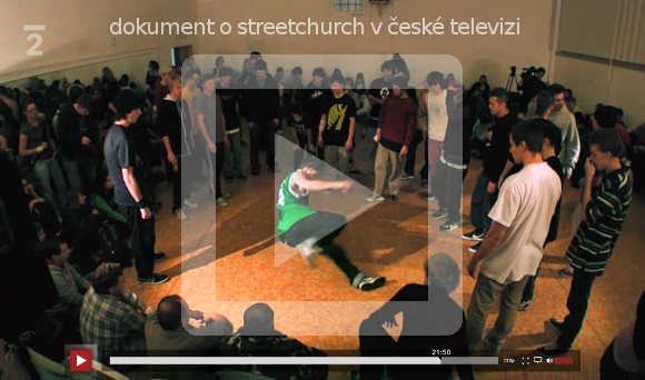 streetchurch dokument